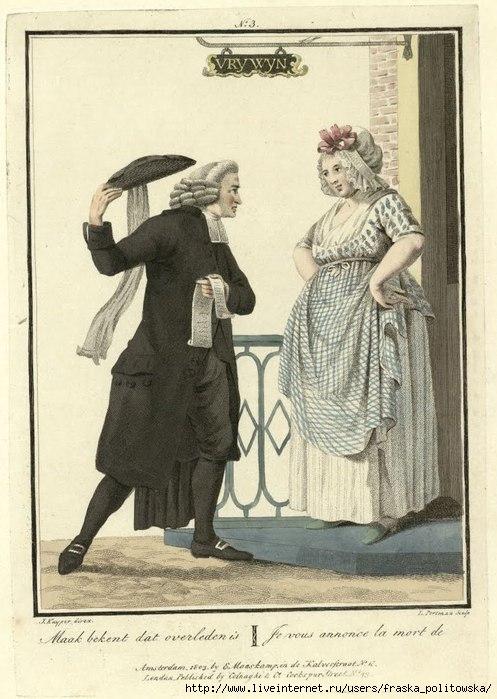 Costumes of the Batavian Republic 1803 a (497x700, 204Kb)