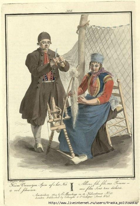 Costumes of the Batavian Republic 1803 d (477x700, 195Kb)