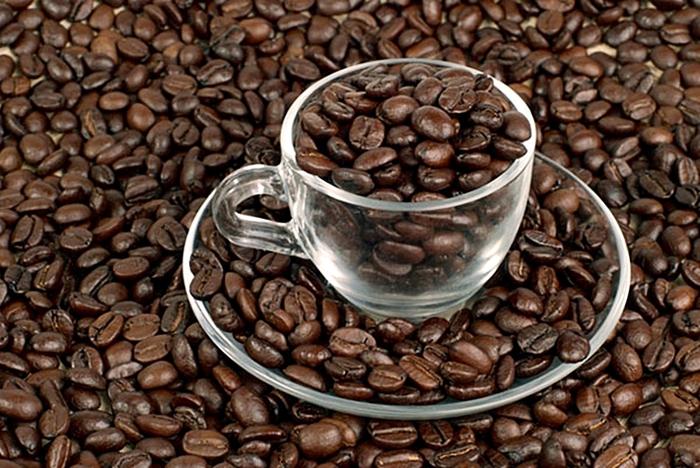 долгое знакомство с кофе