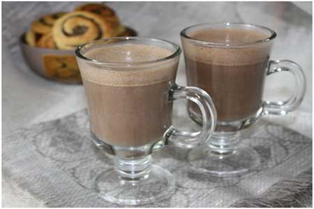 какао с плюшками (450x300, 14Kb)
