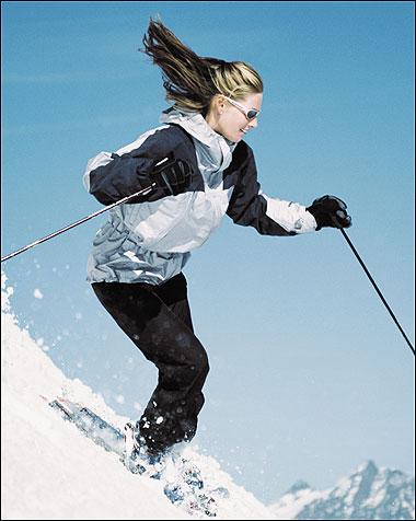 лыжница (380x476, 40Kb)