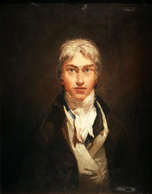 ТЁРНЕР Автопортрет 1799 (500x640, 58Kb)