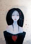 Превью Paintings by by June Leloo 008 (498x700, 203Kb)
