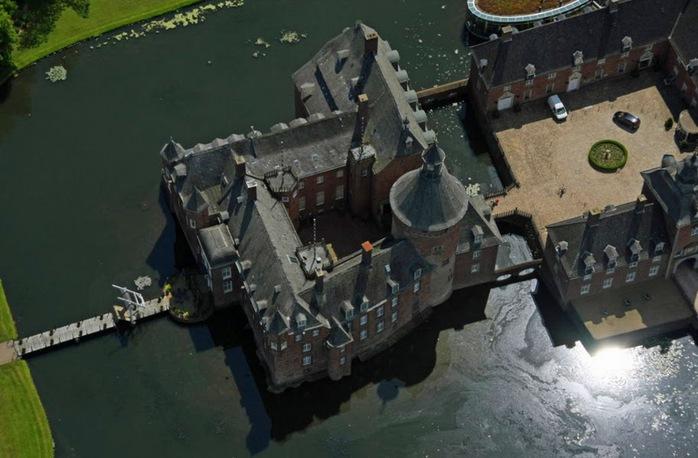 Анхольт - островная империя. 21572