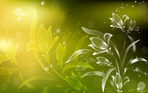 Превью Light_green_Vector_flowers_abstract_backgrounds (700x437, 78Kb)