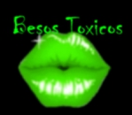 ������ toxic-kiss-lime-green (600x521, 69Kb)