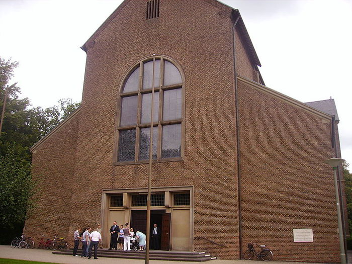 Город Иссельбург(Isselburg) 99504