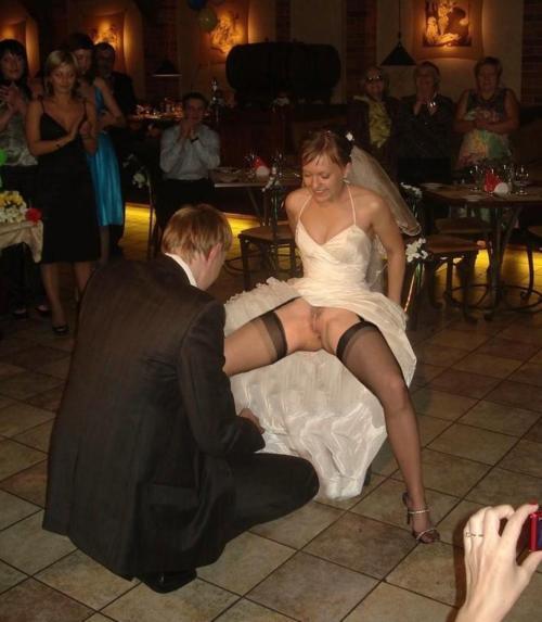 частное фото интима невест