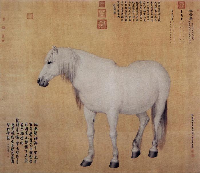 Horse_Benxiaocong (700x606, 137Kb)