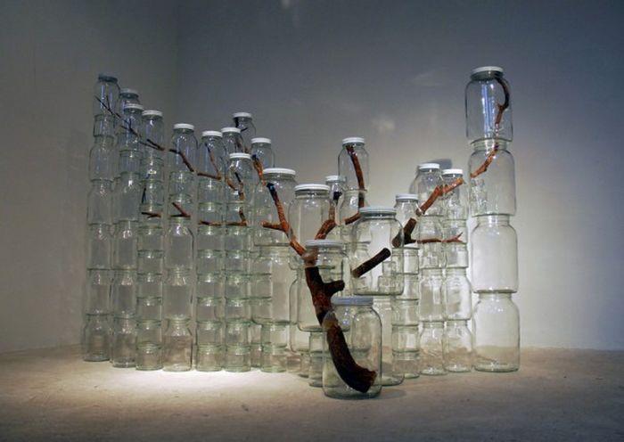 Концептуальное искусство Наоко Ито