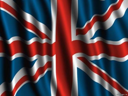 флаг великобритании картинка