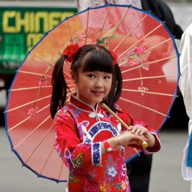 Набор детей 10-17 лет в поездку в Китай в новогодние праздники.