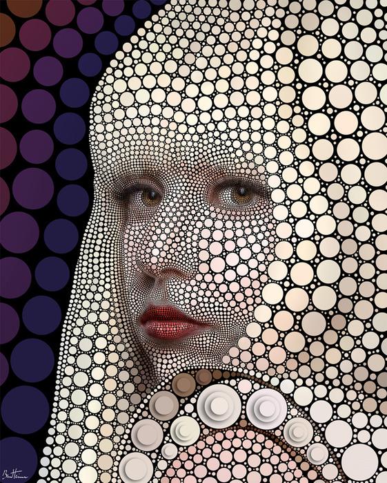 lady_gaga_by_benheine-d2jvukb (561x700, 253Kb)