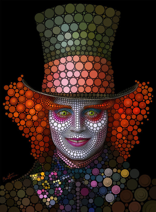 Mad_Hatter___Johnny_Depp_by_BenHeine (1) (516x700, 131Kb)