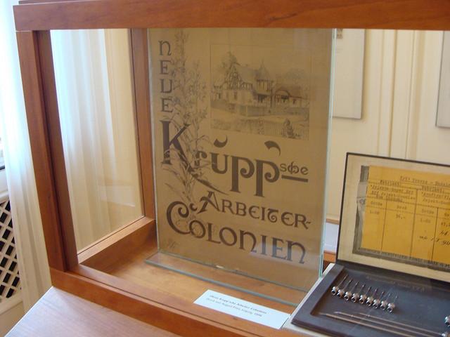 Виллa Хюгель (Виллa на холме) - родовое имение знаменитых Круппов. 30970
