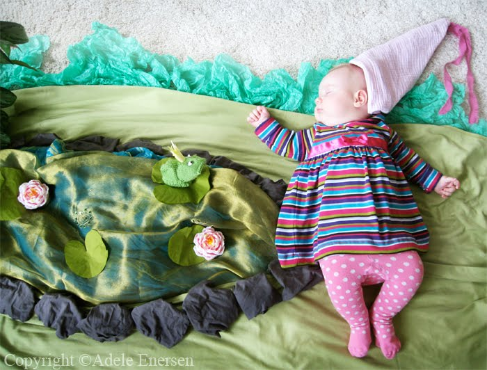 Mila&frog (700x532, 78Kb)