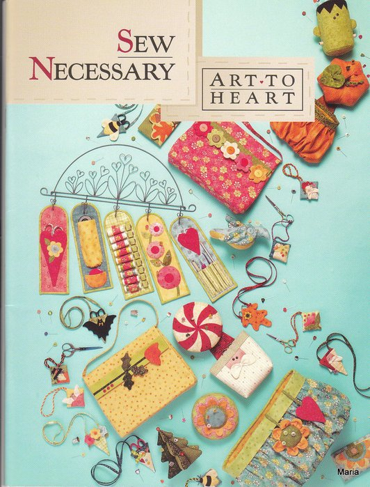 Sew Necessary (532x700, 109Kb)