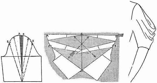 Как сшить юбку прямого покроя фото 374