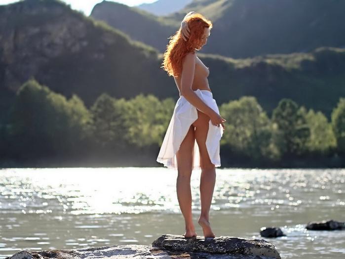 Kirsten varley nude