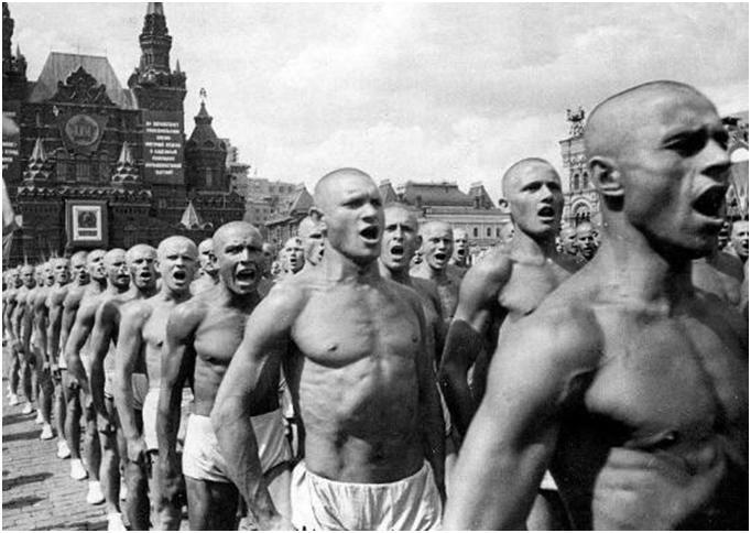 Был ли Сталин геем?
