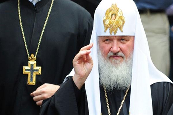 Обязанности митрополита на руси