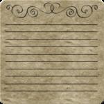 ������ Old paper (8) (700x700, 918Kb)
