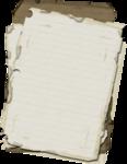 ������ Old paper (15) (541x700, 327Kb)