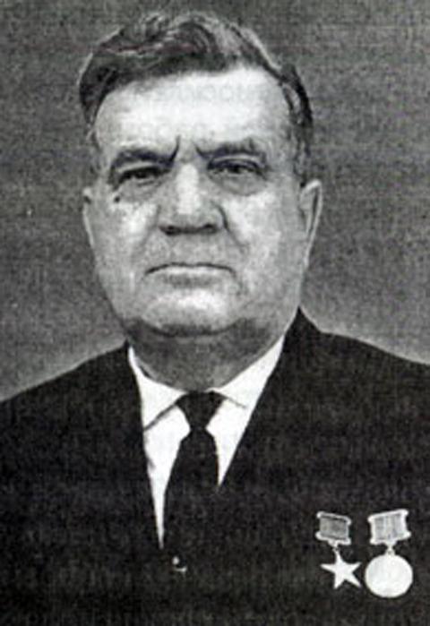 Зайончковский Петр Андреевич - Публичная Библиотека