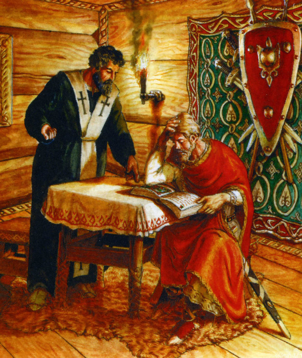Владимир и Философ (591x700, 213Kb)