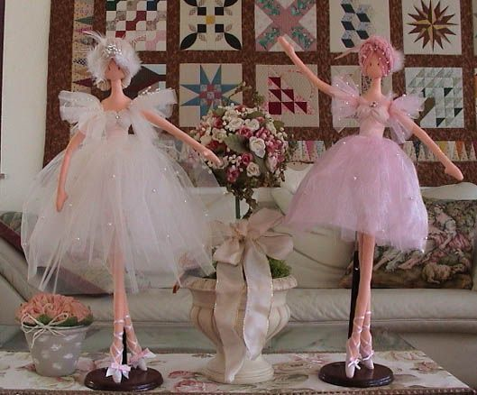 芭蕾舞(6) (529x438, 55Kb)