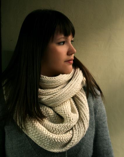 шарф ёлочка (425x537, 155Kb)