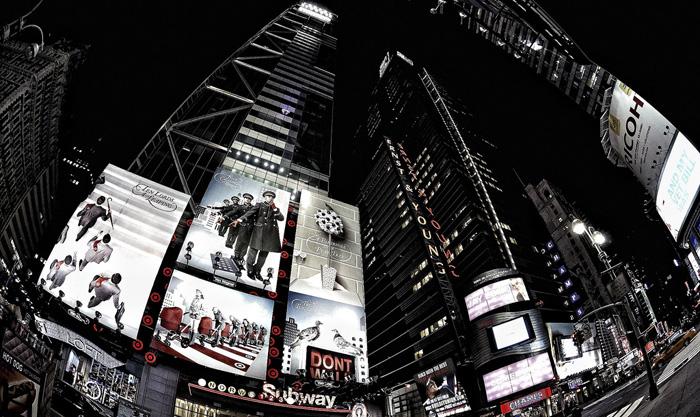Нью-Йорк, фото Нью-Йорка