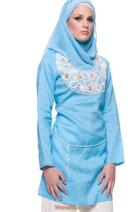 Зимняя Одежда Для Мусульманок