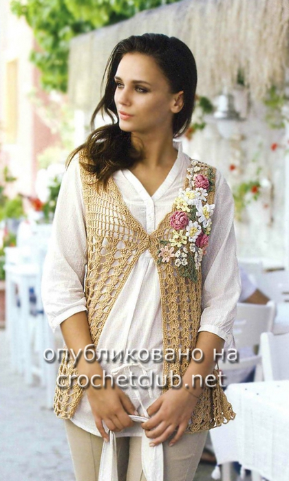 3266779_bezrukavka_cveta_karameli (420x700, 221Kb)