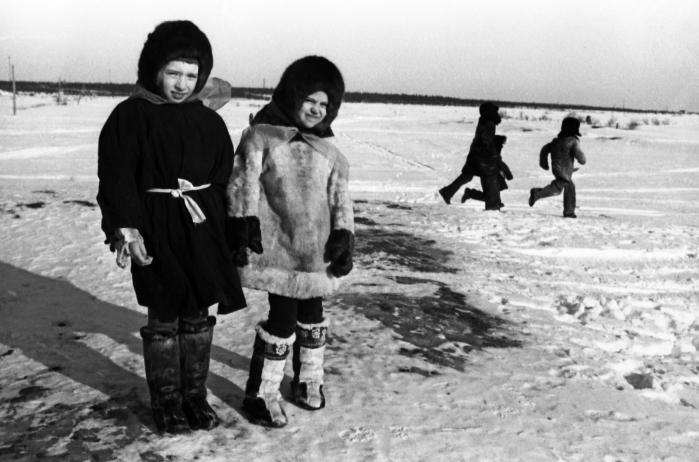 10resized_Фото30 Ловоозерские дети (699x462, 200Kb)
