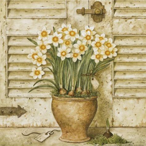 eric-barjot-potted-flowers-i (473x473, 80Kb)