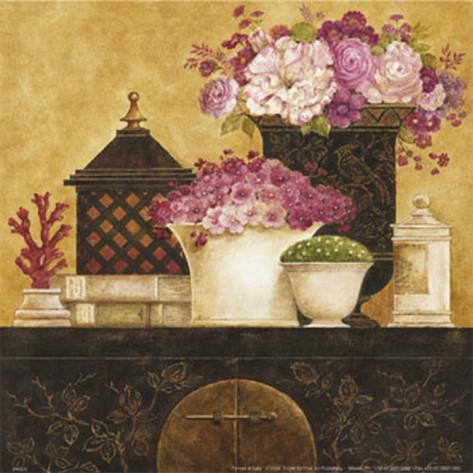 eric-barjot-still-life-flowers-on-antique-chest-i (473x473, 78Kb)