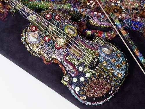 Скрипка (500x375, 73Kb)