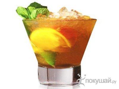 Безалкогольные коктейли. Делаем самостоятельно