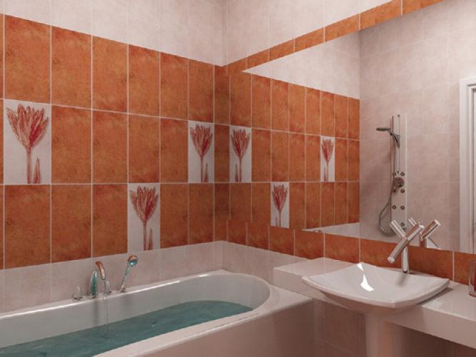 Первое и думаю, главное во всяком ремонте. это дизайн ванной комнаты