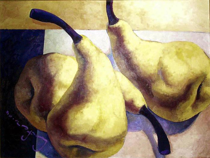 0036_Three_Pears (700x527, 109Kb)