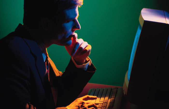 закон об защите информации: