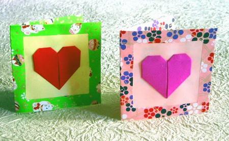 сердце оригами из бумаги,как сделать сердце оригами,оригами сердечко из бумаги,бумажные сердечки,идеи ко дню святого валентина/4395419_origami_heart15 (450x278, 67Kb)