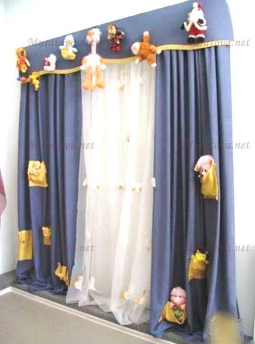 шторы для детской спальни1 (519x700, 42Kb)