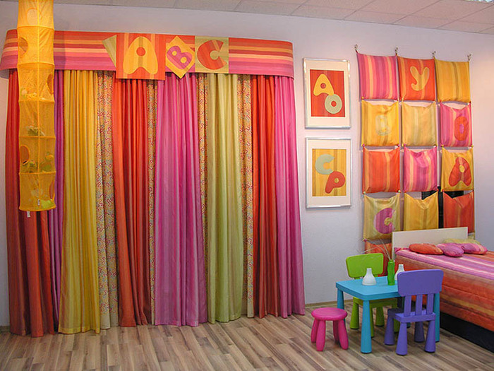 шторы для детской спальни3 (700x525, 151Kb)