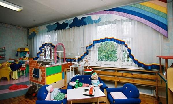 шторы для детской спальни8 (600x361, 165Kb)