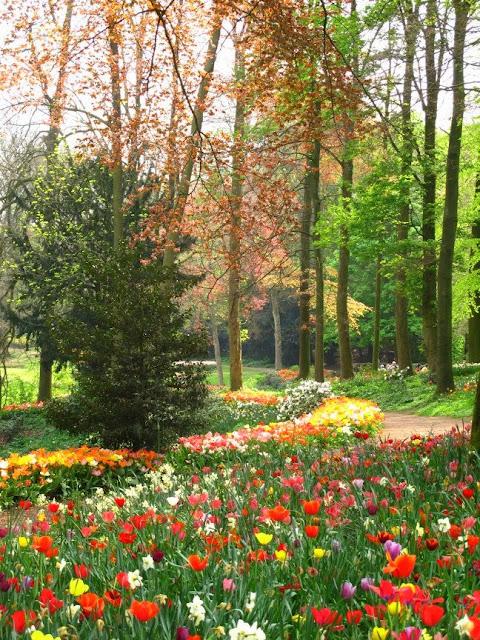 замок Гроот Бейгарден (Groot Bijgaarden) часть 2 24630