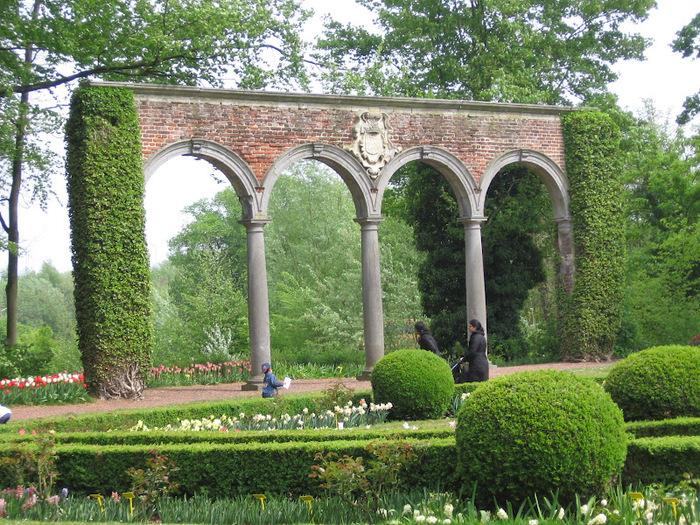 замок Гроот Бейгарден (Groot Bijgaarden) часть 2 45043