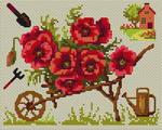Превью The gardener (350x280, 56Kb)