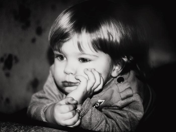 Portrat eines kleinen Madchens (700x525, 65Kb)